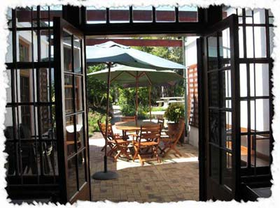 Outdoor Patio . Click image for larger view